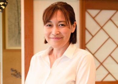 坂典子さん